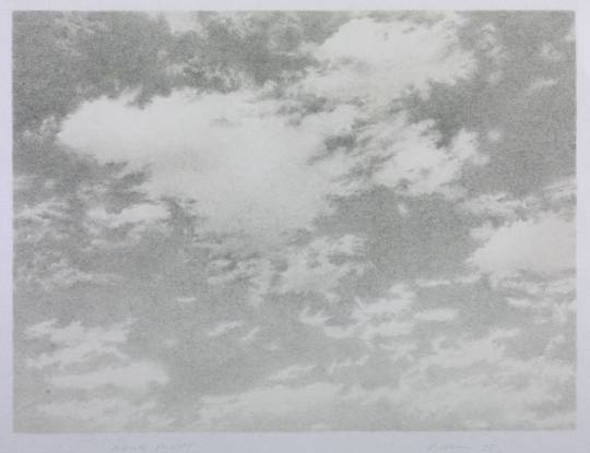 Sky 1975 Vija Celmins born 1938 Purchased 1999 http://www.tate.org.uk/art/work/P78334